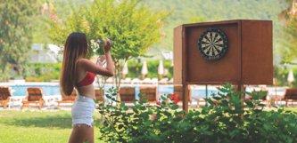 гостиничный отдых в Турции